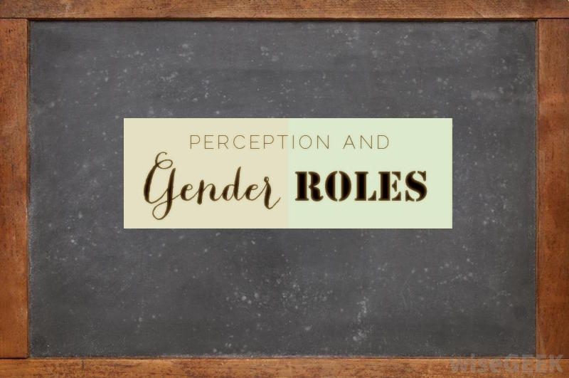 Gender Perceptions