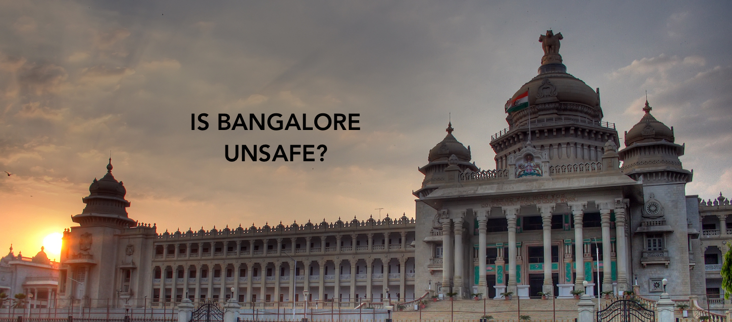 Is Bangalore Unsafe