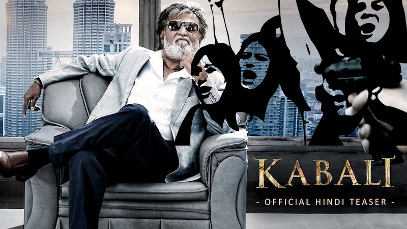 Radhika Apte, Kabali and Gender