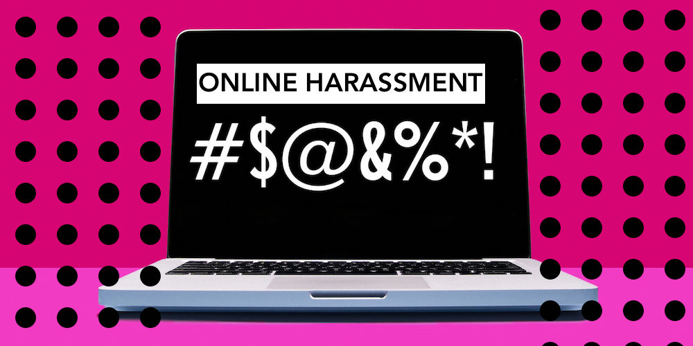 Online Harassment of women in India
