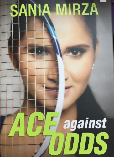 Ace Against Odds: The Sania Mirza Autobiography