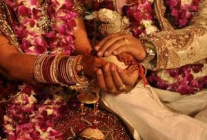 delhi weddings