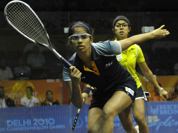 Joshna-Dipika, women world team squash championship