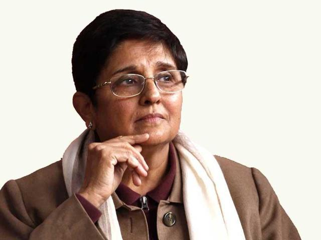 Image result for Kiran Bedi shethepeople