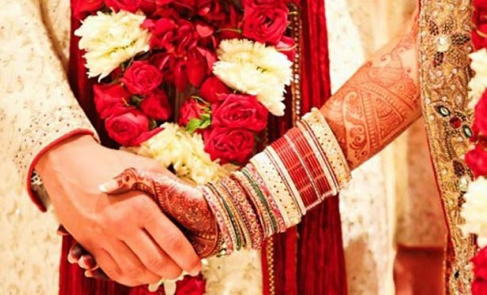 Marriage for Indian women