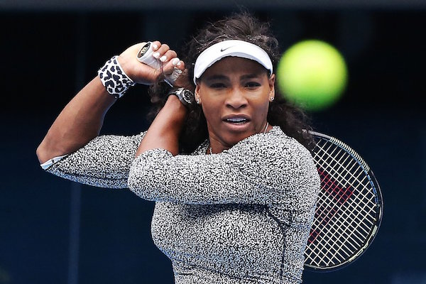 serena williams - 715×450
