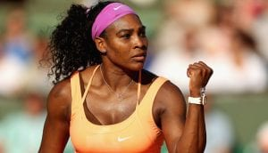 serena williams, Serena beats Venus