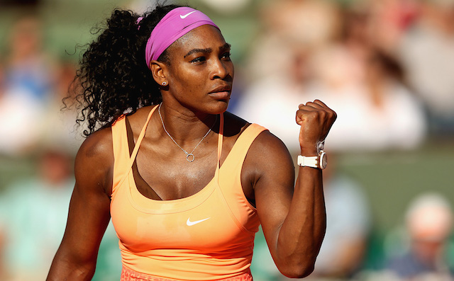 Serena Williams Grand Slam