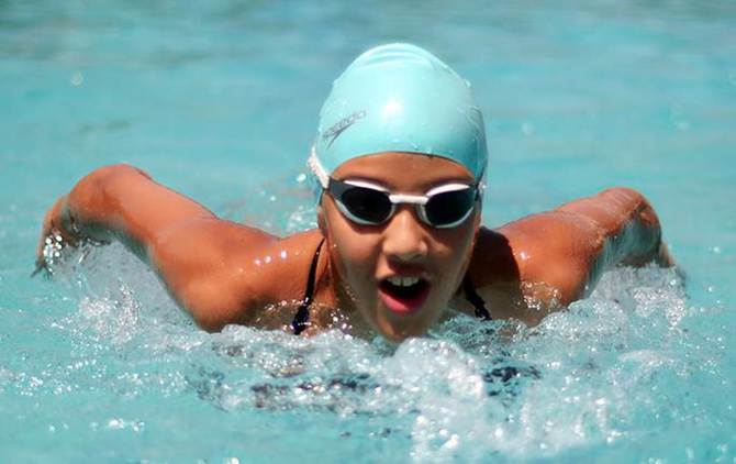 Gaurika Singh: Rio Olympics' Youngest Competitor