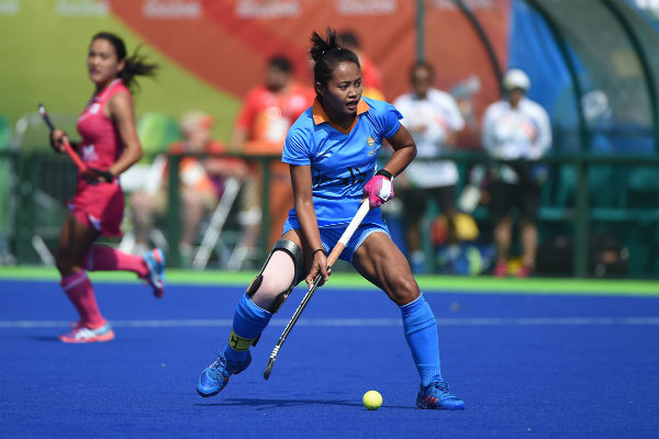 Indian hockey eves