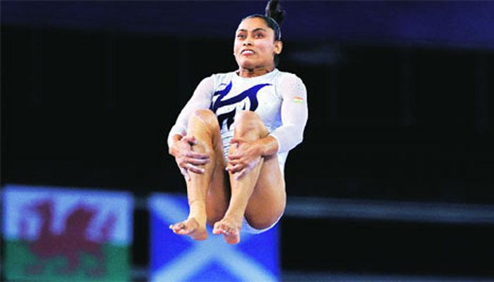 Dipa Karmakar comeback Asian Games