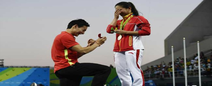 along-with-silver-medal,-chinese-diver-gets-gold-ring-at-rio-2016