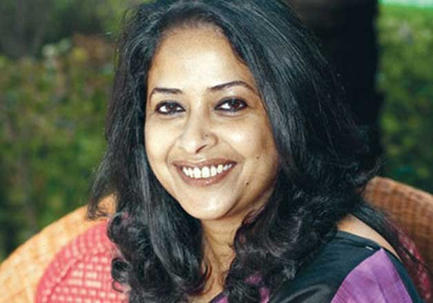 Sharmistha Mukherjee