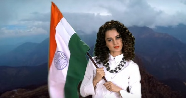 kangana-ranaut-features-in-armed-forces-video,-pay-tribute,-shares-a-message