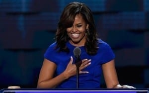 Michelle Obama talks, Virtual Farewell Michelle Obama, michelle obama depression