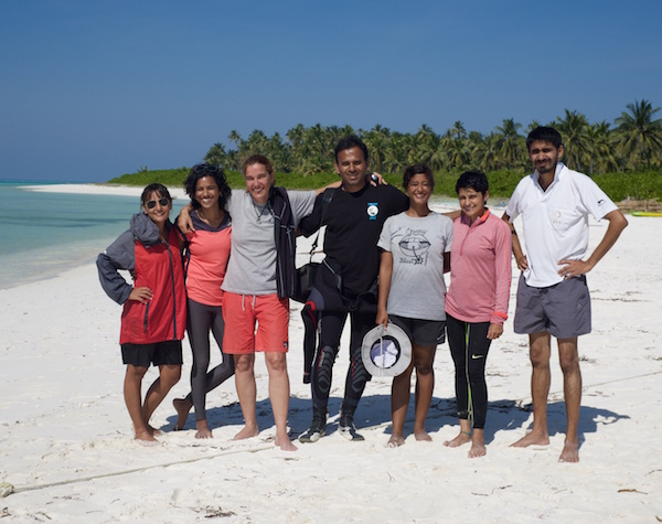 eco-warriors:-meet-the-marine-biologist-from-madras,-shreya-yadav