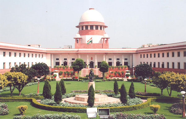 Supreme Court. Picture credit: supremecourt.nic.in