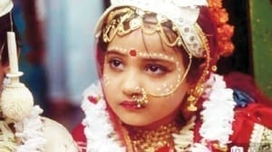 marriageable age of women