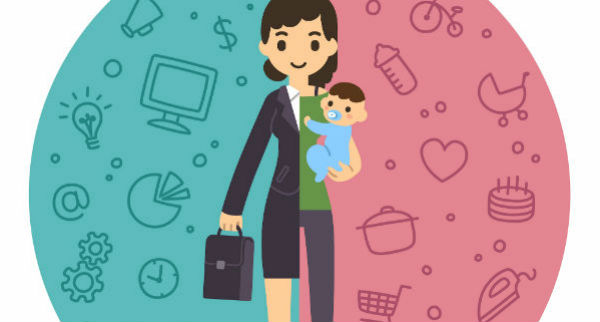 Maternity leave affects women careers