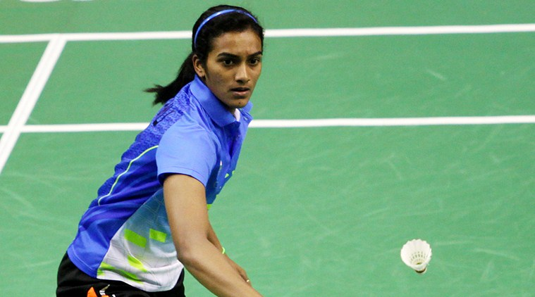 PV Sindhu defeated