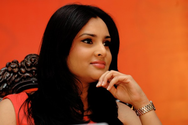Kannada actress and Congress politician Ramya