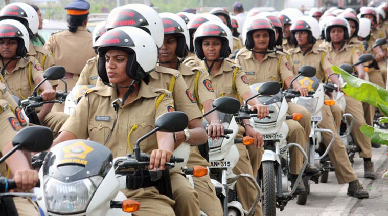 squad Kolkata women's safety