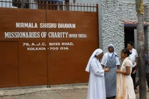 Canonisation of Mother Teresa 1