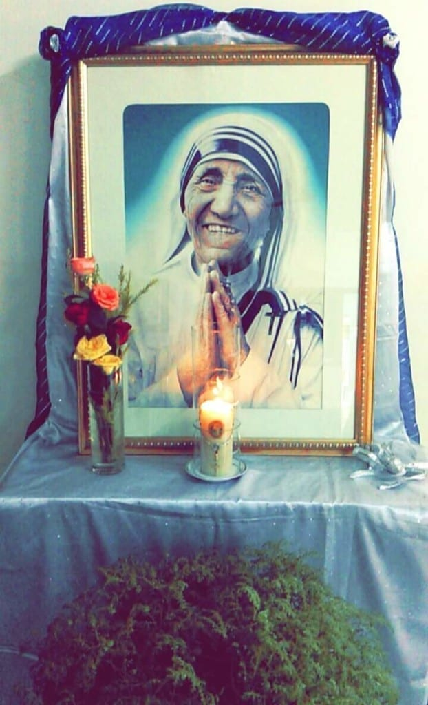 Canonisation of Mother Teresa 4