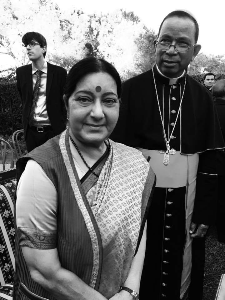 Canonisation of Mother Teresa 5