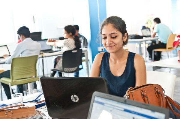Co-aworking space - NUMA Bengaluru
