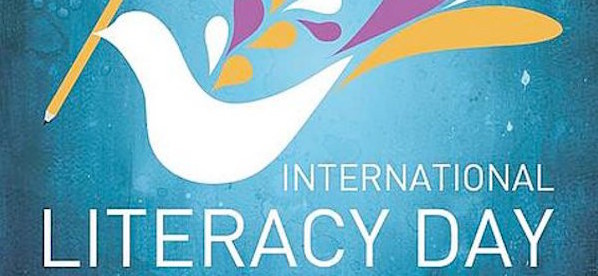 International Literacy Day Greetings