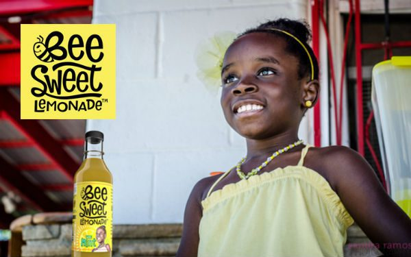 11-year old Mikaila Ulmer's 'BeeSweet Lemonade'