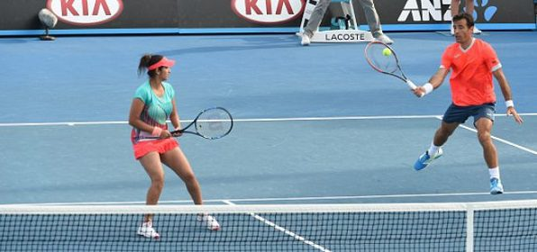 us-open:-sania-mirza-ivan-dodig-out-of-mixed-doubles-in-second-round