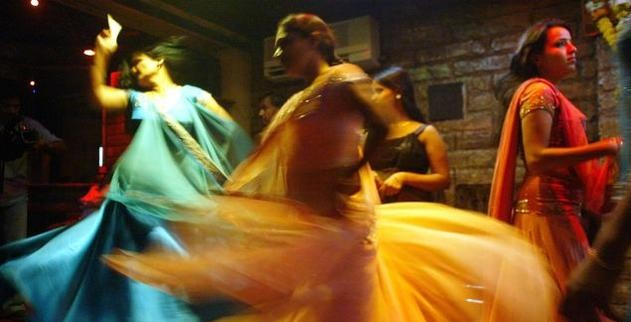 Dance Bars Kolkata