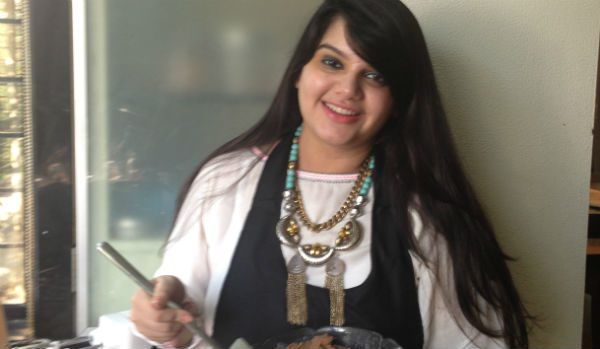 Entrepreneur Ruchika Vyas, founder of House of Cookies