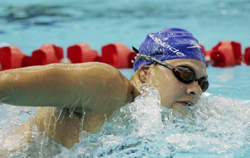 - Women Paralympian You Should Know Of - Natalie du Toit