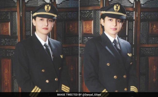 Pakistani pilot sisters create history, become first pair to fly a Boeing 777