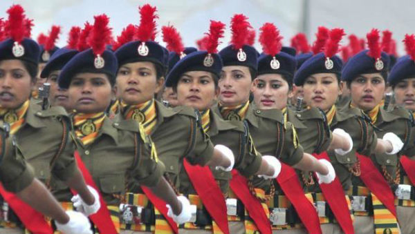 Indo-Tibetan Border Police Deploys Women Personnel At China Border For First Time