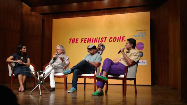 Feminist Conference by ShethePeople in partnership with UN Women