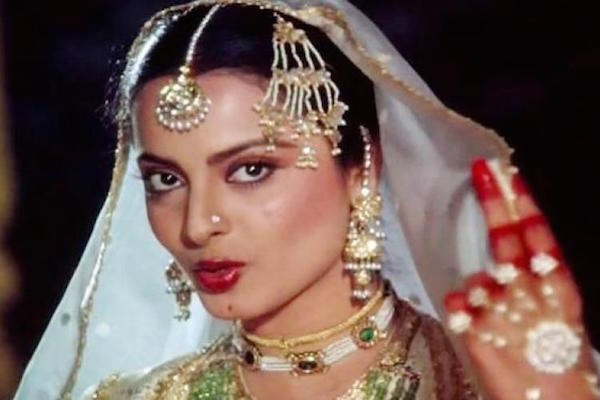 Image result for Due to financial constraints, the acting area came in: Evergreen rekha