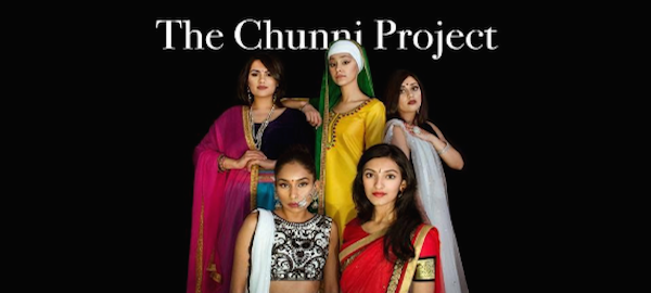 The Chunni Project