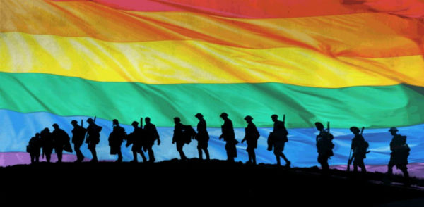 US Army Makes Way For Transgender Soldiers