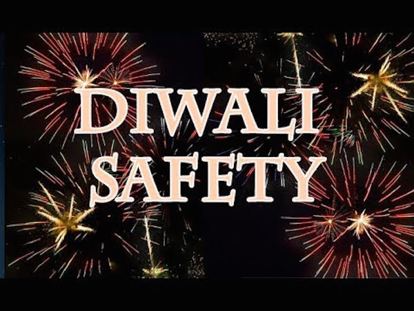 Diwali Safety