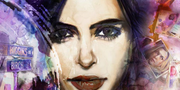 2nd Season of 'Jessica Jones' to have all women directors