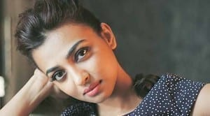 Radhika Apte (Source: Indian Express)