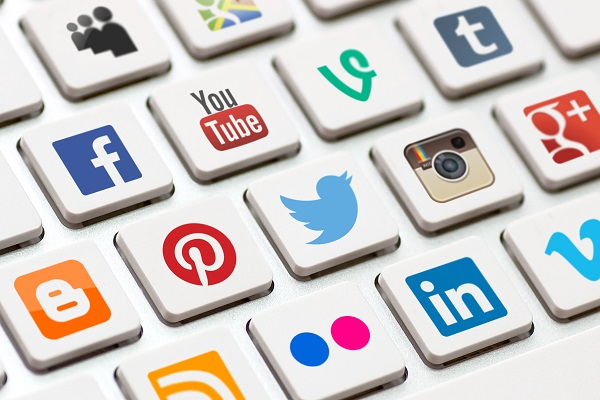 social media trends and outlook