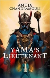 Yama's Lieutenant book cover