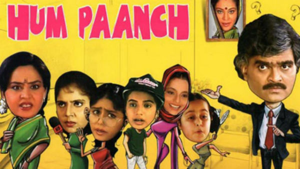 Hum Paanch reunion