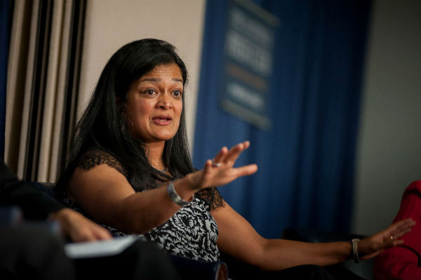 Pramila Jayapal Abortion
