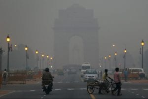 delhi ncr pollution